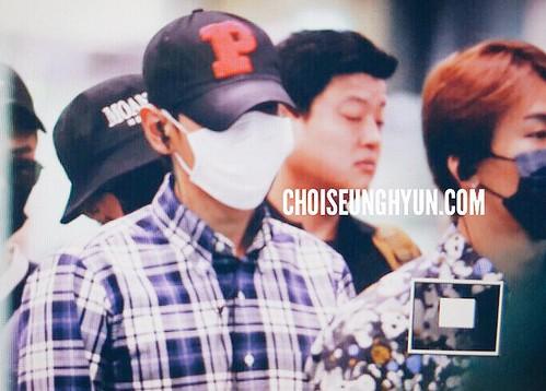 Big Bang - Incheon Airport - 05jun2016 - Choidot - 03