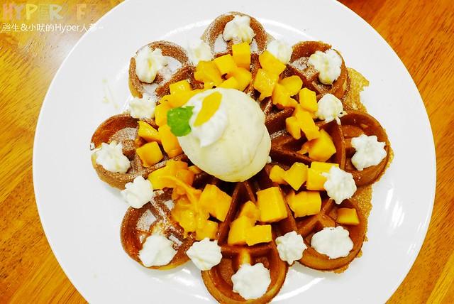 Wednesday's Flavor 小週末 (4)