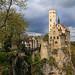 Schloss Lichtenstein, II by louelke - gone a lot