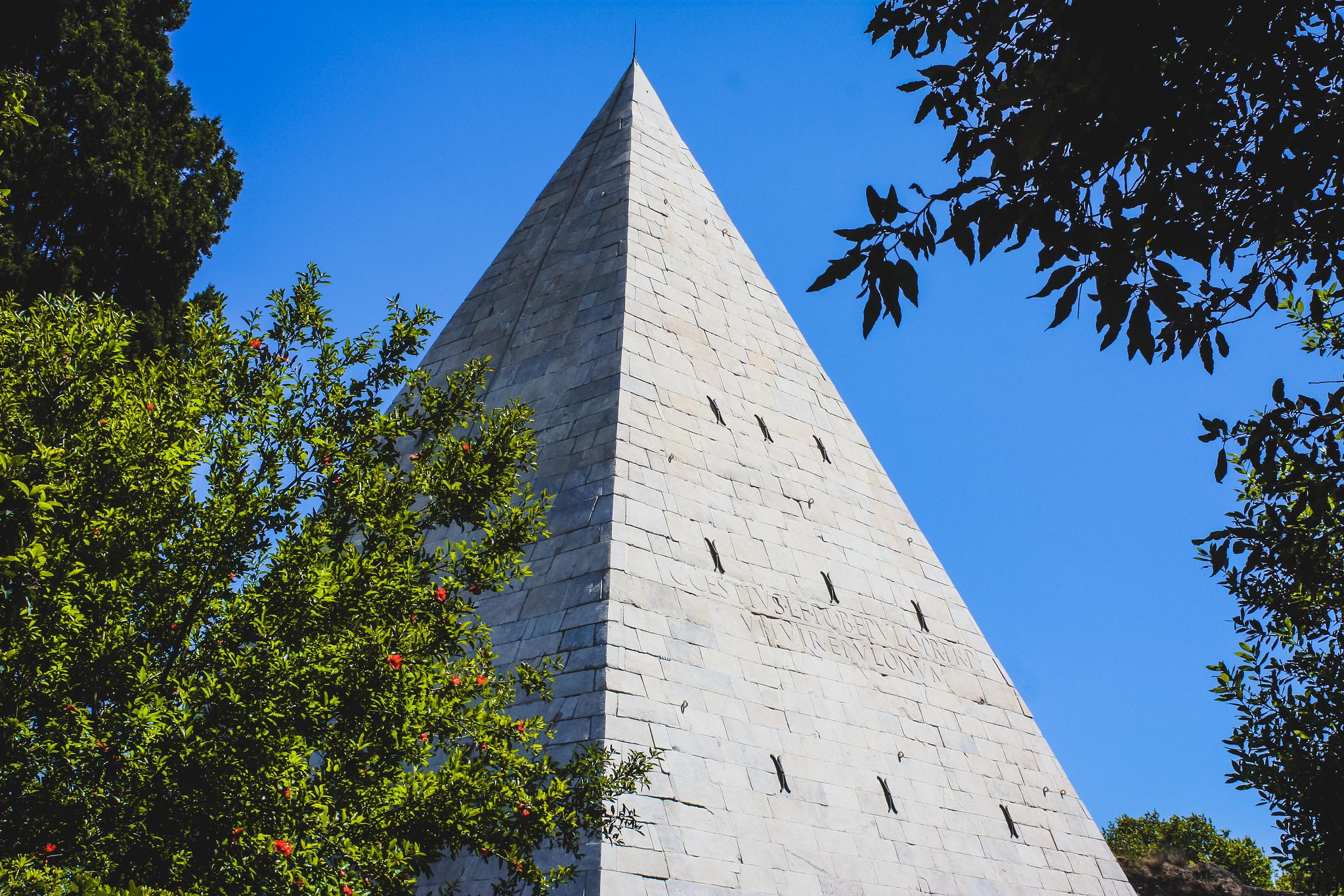 Cemeterio Acatolico