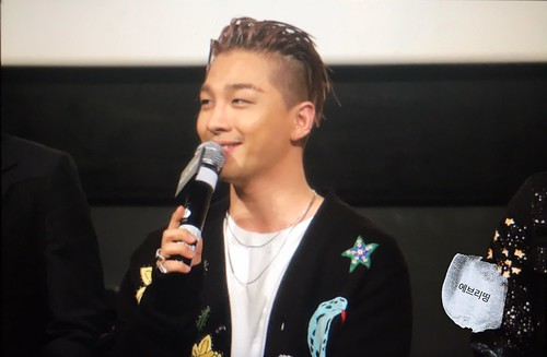 Big Bang - Movie Talk Event - 28jun2016 - xxxziforjy - 03