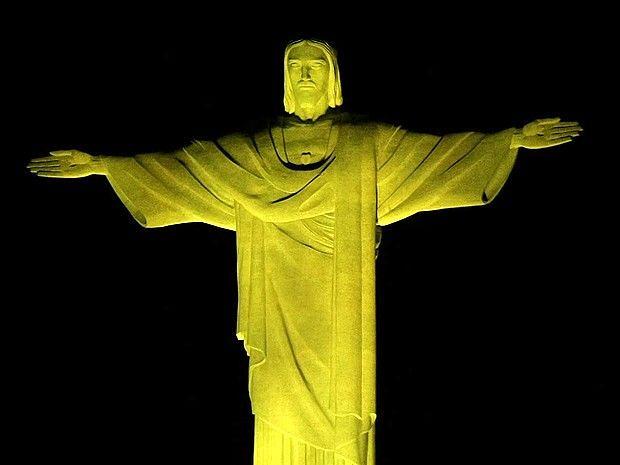 Cristo Redentor - RJ
