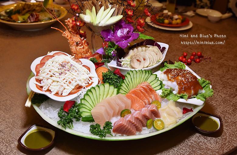 台中饗宴館婚宴客尾牙春酒聚餐11