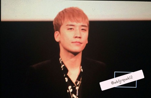 Big Bang - Movie Talk Event - 28jun2016 - wktjrqnwk12 - 05