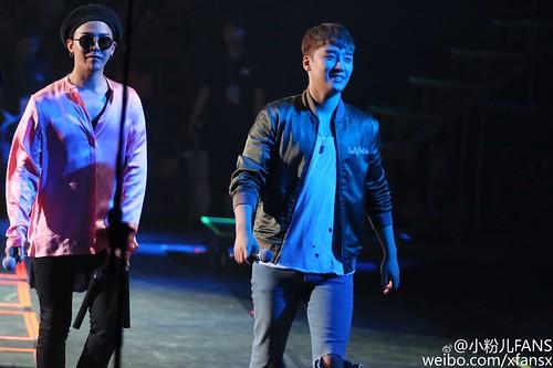 BIGBANG Guangzhou FM Day 1 2016-07-07 BIGBANG (9)