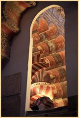 Mezquita-Catedral, Cordoba, Andalucia, Espana