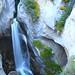 Maligne Canyon by Bob Hall Photos