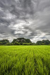 Pangkajene Area, Sulawesi