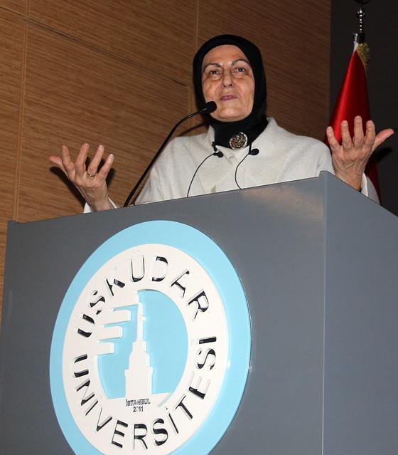 İz Bırakan Müslüman Kadınlar Konferansı Gerçekleştirildi