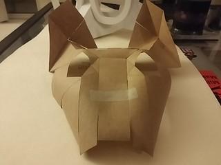 Start of a new mask
