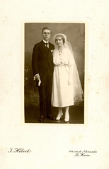 VINTAGE FRENCH WEDDING 1920 (4 of 4)