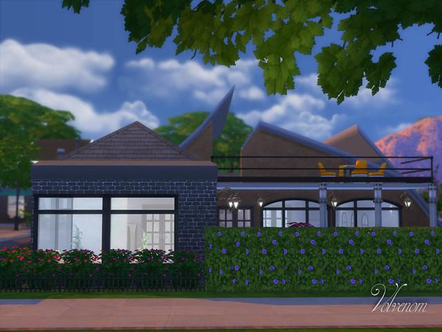 Volvenom's Creations - Modern Bakery 16389844203_b6ff4f758a_z