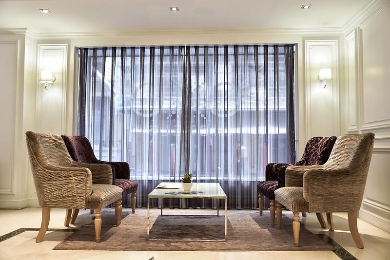 PARISE EXE CENTRE HOTEL13