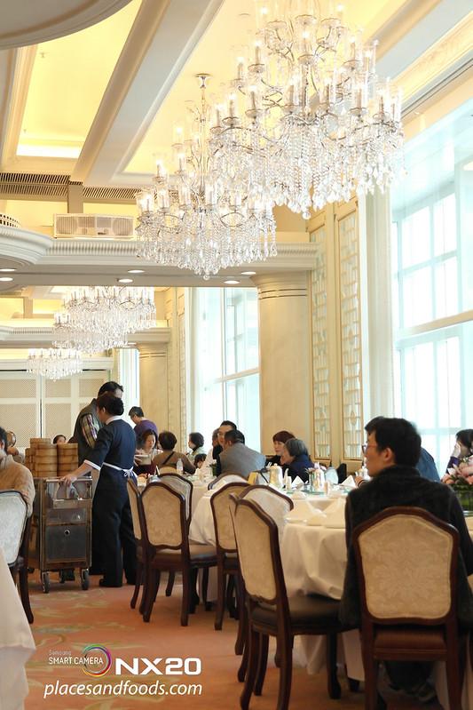 city hall maxims palace restaurant interior