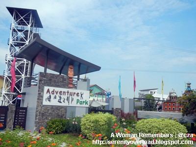 RAVE-adventure-park, RAVE, Pasig-rainforest, RAVE-entrance-fee, RAVE-location