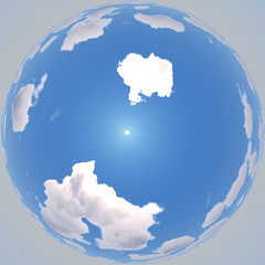 cloud(1.0), azure(1.0), earth(1.0), circle(1.0), globe(1.0), blue(1.0), sky(1.0),