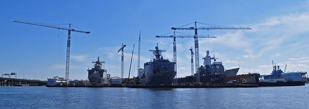 Berkley Shipyards (1)