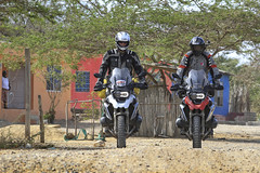 Andes to Caribbean A57 - Official Partner BMW Motorrad Colombia