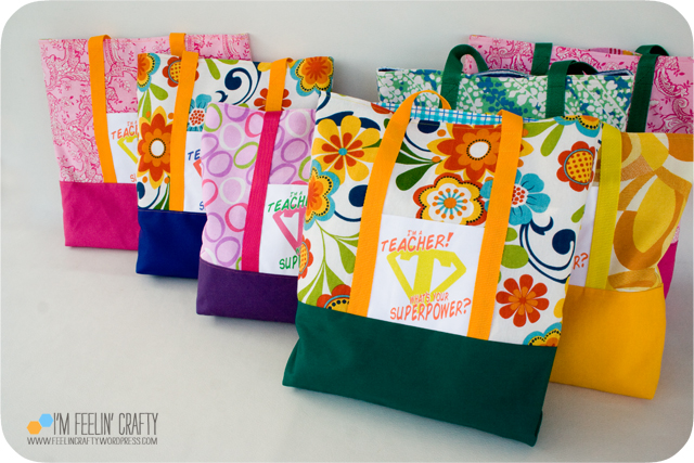 TeacherTote-BunchofBags-ImFeelinCrafty