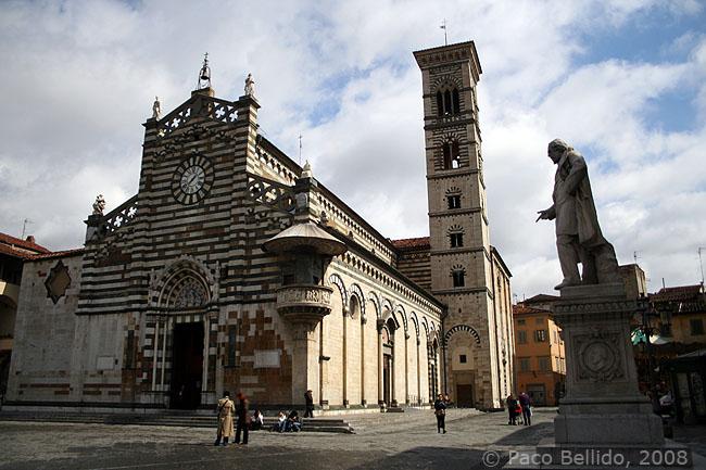 Duomo. © Paco Bellido, 2008