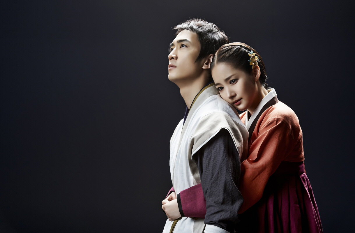 Time Slip Dr. Jin (ntv7) -  starring Song Seung-heon and Park Min Young