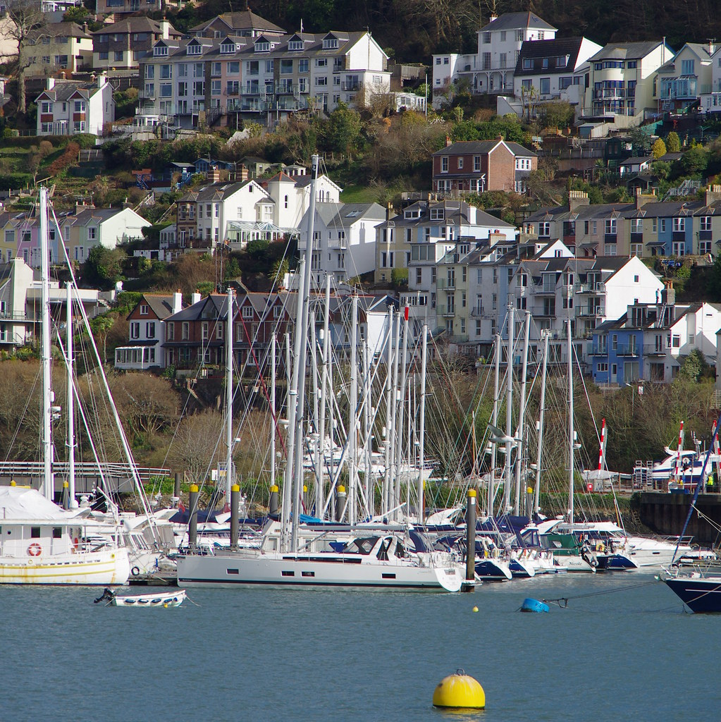 Hotels Near Dartmouth Devon