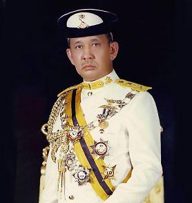 sultan johor
