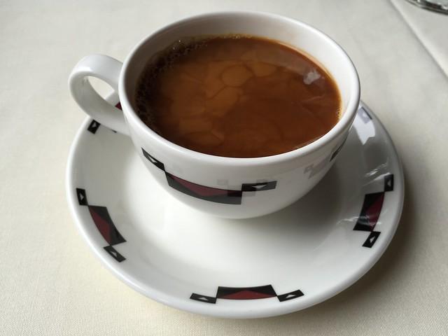 Coffee - The Ahwahnee Hotel