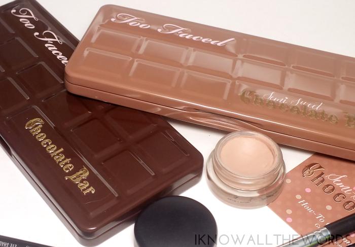 too faced semi-sweet chocolate bar palette (1)