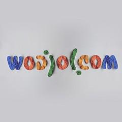 ambigram sound wodjol