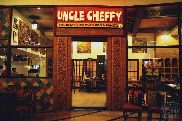 Uncle Cheffy