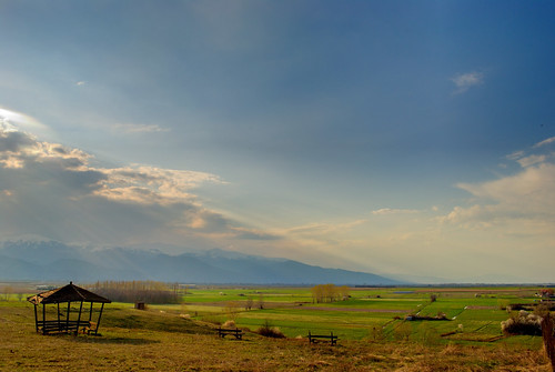 nature clouds spring greece macedonia timeless florina μακεδονια