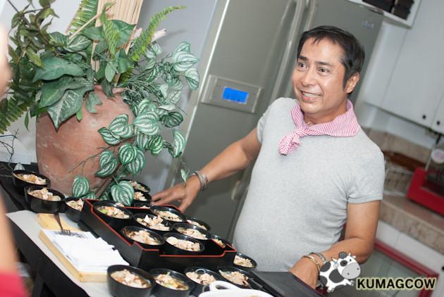 Comida Chefs