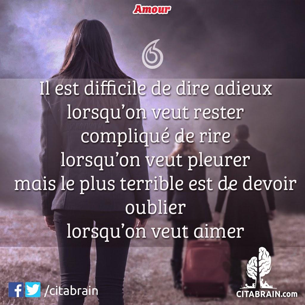 Citations Sur La Vie Difficile
