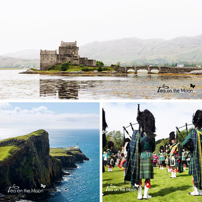 Ruta por Escocia