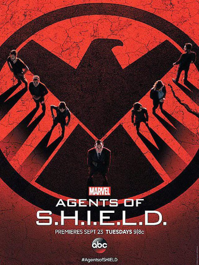 marvel agents of shield season 2 torrent