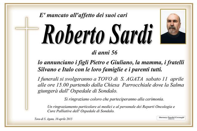 Sardi Roberto