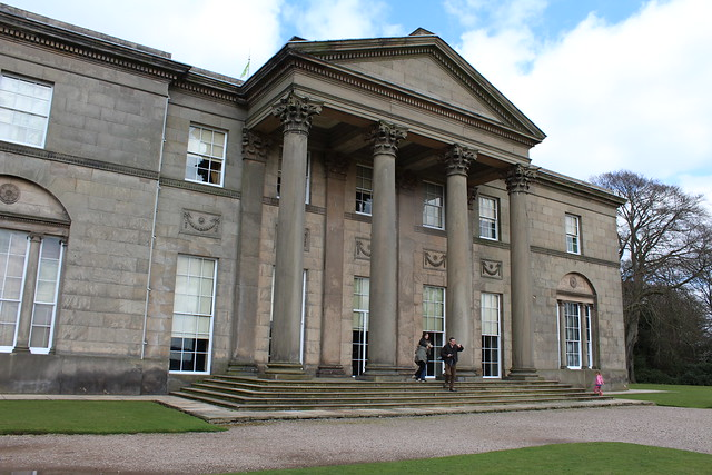 Tatton Court