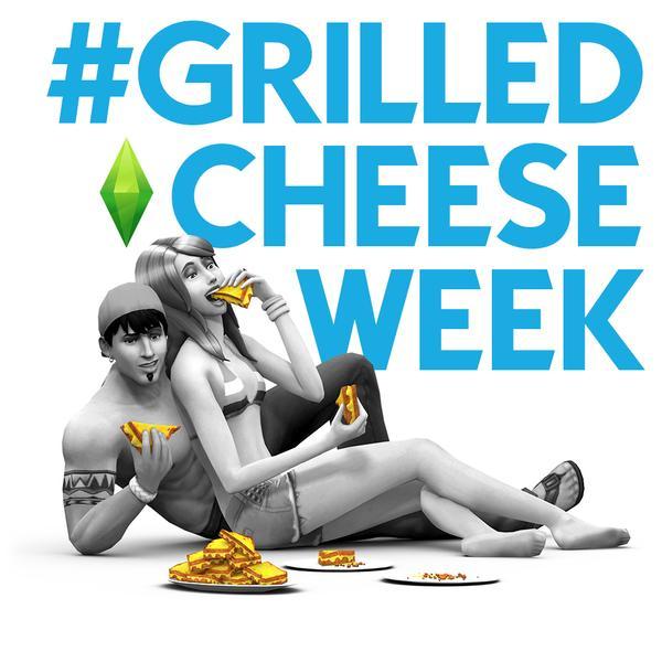 sandwich au fromage grillé,