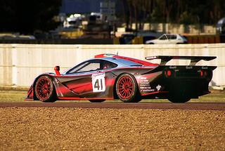 Le Mans 97