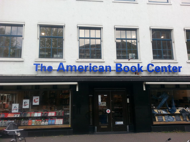 American Book Center Amsterdam