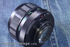 Revuenon 55mm f/1.4