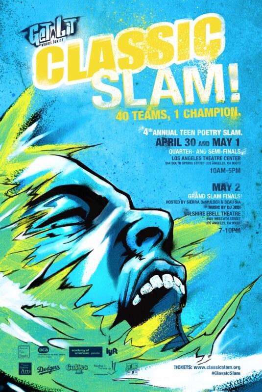 CLASSIC SLAM!