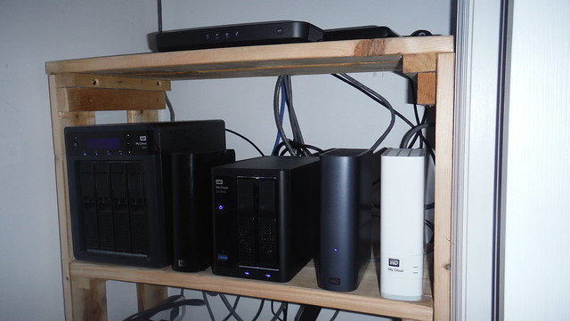 Nvida Shield and MKV from WD My Cloud - GeForce Forums