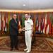 Libyan deputy PM visits EUNAVFOR MED Op Sophia