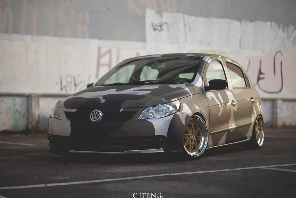 2 Curitiba Show Car