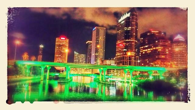 City Lights (edit)