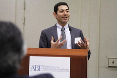 2016 Fellows State Chair Luncheon at ABA Annual