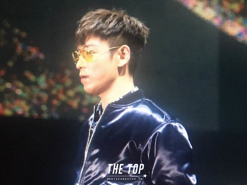 Big Bang - Made V.I.P Tour - Hangzhou - 24mar2016 - The TOP - 01