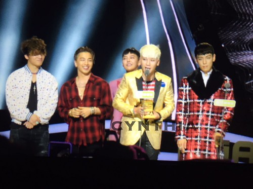 Big Bang - MAMA 2015 - 02dec2015 - wcynthiaaa - 02